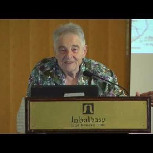 Whats The History Of The Egypt - Israel Border - Prof. Ruth Lapidoth