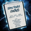 EDM & HOUSE CONTACTS [+1000s Industry Contacts] (DISCOUNT coupon in the description)
