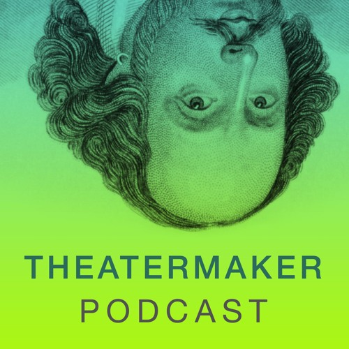#3 Jo Roets - Theatermaker Podcast