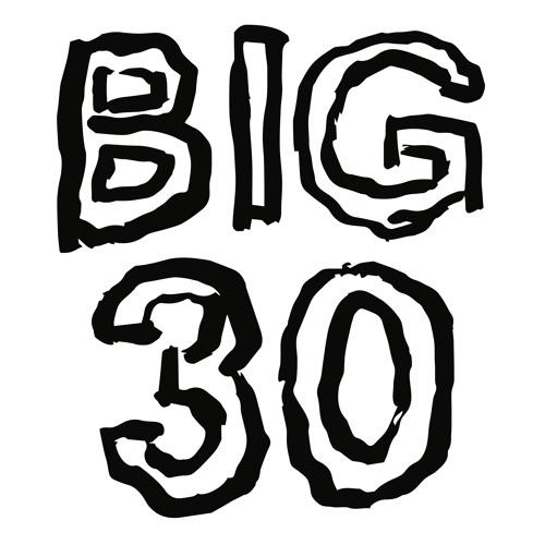 The Big 30 Radio - Pino