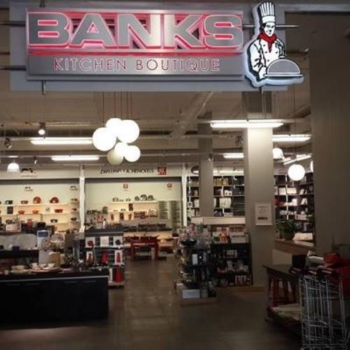 July Must Have Banks Kitchen Shop