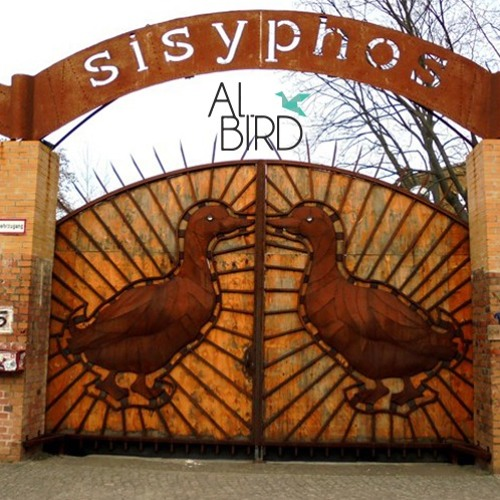AlBird @ Sisyphos, 31/07/17, Scheune