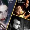 Ceylan Ertem, Cihan Mürtezaoğlu, Cenk Erdoğan - Dönmüyor Geri mp3