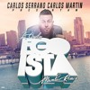 J Quiles - Egoista (Carlos Serrano & Carlos Martin Mambo Remix) Portada del disco