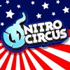 BRUCE COOK OF NITRO CIRCUS LIVE - AUG 2017