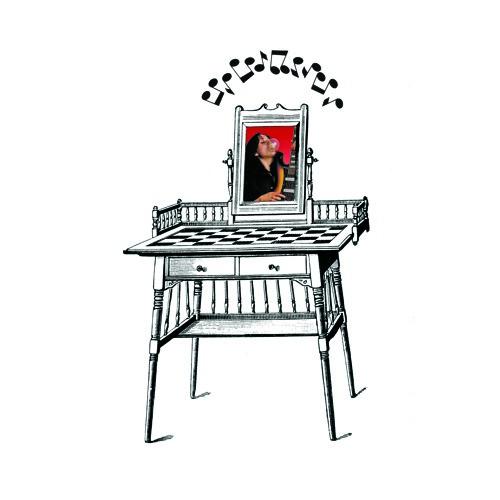 Darlene Shrugg - 'Strawberry Milk'