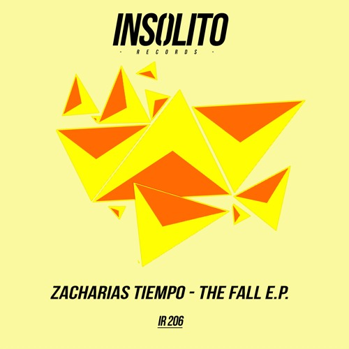 Zacharias Tiempo - The Fall (Ismael Rivas, Bias Remix)SC DEMO