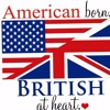 Born In America Heart In England