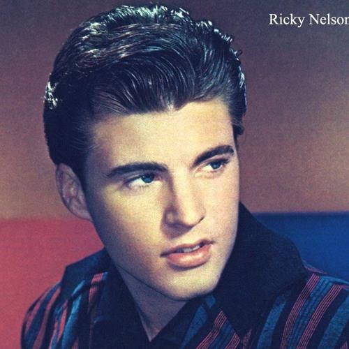 Hello Mary Lou _ Ricky Nelson cover
