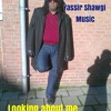 Looking about me. A train coming Music vocal & Lyrics by Yassir Shawgi