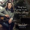 Amy Grant: Seeking God's Presence Through Stillness