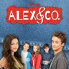 Alex And Co. Welcome To Your Show Cover || Rodina Ayma