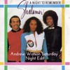 Shalamar - A Night To Remember (Andrew Watson Saturday Night Edit) **FREE DOWNLOAD**