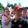 Mickey Harte | All Ireland Quarter Final PRESS Day