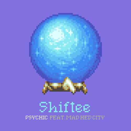 Shiftee - Psychic ft. Mad Hed City