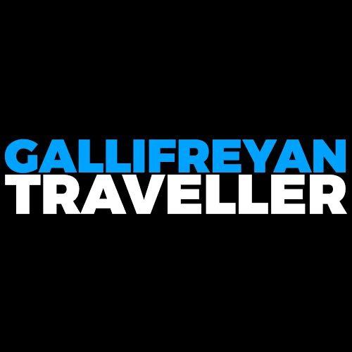 Gallifreyan Traveller