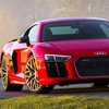 Sana Leako - Audi Coupe