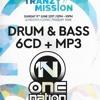 Drumsound & Bassline Smith @ Tranzmission 2017