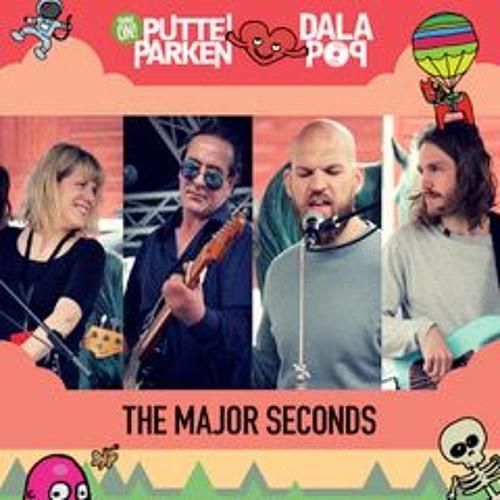 The Major Seconds @Putte i Parken 2017