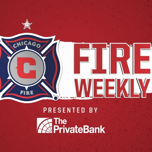 #FireWeekly presented by The PrivateBank | Wednesday, Aug. 1