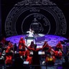 Kirill Chernegin - Les fragments de desespoir from Galileo  for Violin and 14 musicians