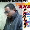 DARKIE - --PRINCE MORDECAI- WILD THOUGHTS INSTRUMENTAL-CREDITS TO Royal Raven Music