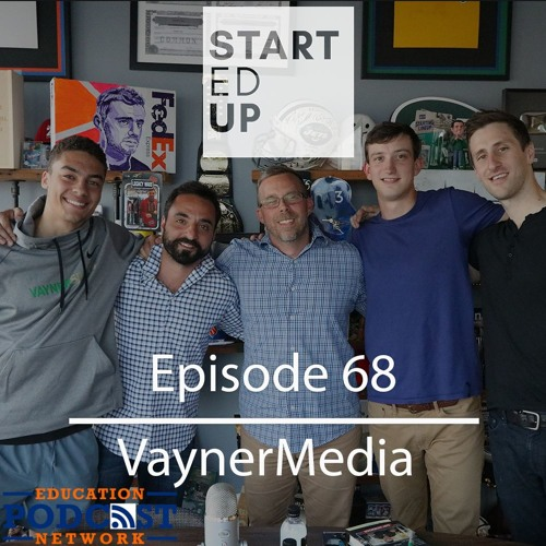 Vayner Media: The Culture of #Hustle
