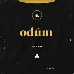 odúm (leo season)