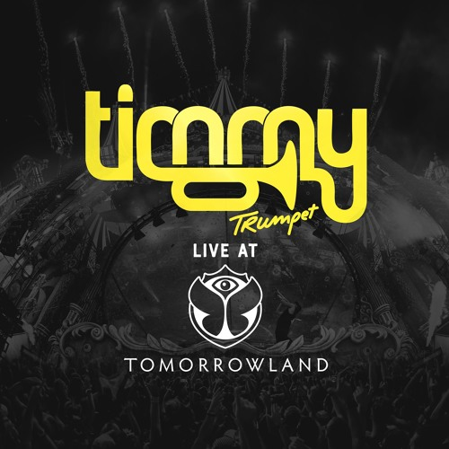 Timmy Trumpet - Live at Tomorrowland 2017