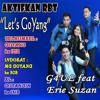 G4UL Feat Erie Suzan - Lets Goyang 2017