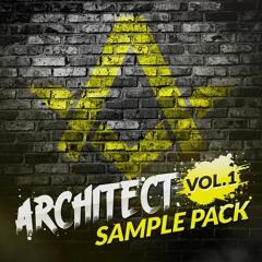 Architect - Trap Sample Pack Vol. 1
