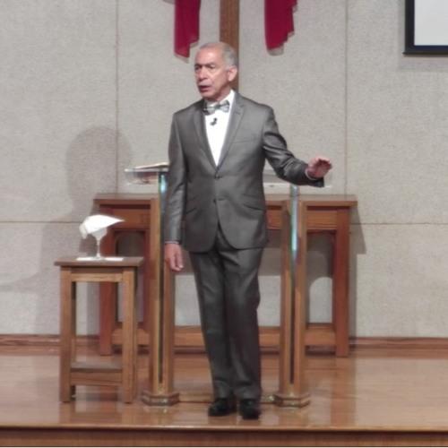 """Maturation Graduation"" - Senior Pastor Marc Rivera"