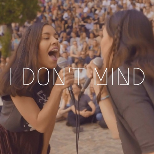 I Don't Mind (single)