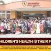 Joy News Prime (14 - 7-17) Report on AGSM Paediatric Society of Ghana 2017
