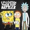 Rick & Morty vs Spongebob Squarepants Epic Cartoon Made Rap Battles (scrapped)