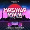 KONJAXX & Friends Mashup Pack 1K [FREE DOWNLOAD]