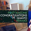 Post Malone Congratulations MP3 Download