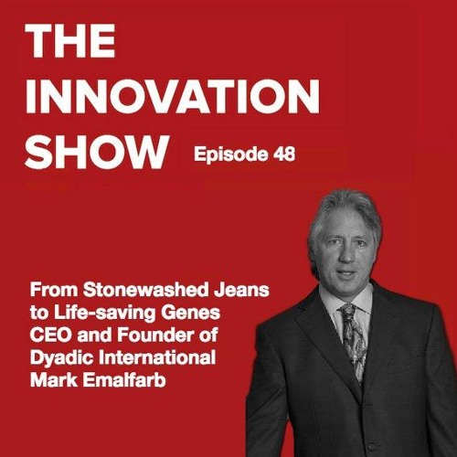 EP 48: From Stonewashed Jeans to Lifesaving Genes