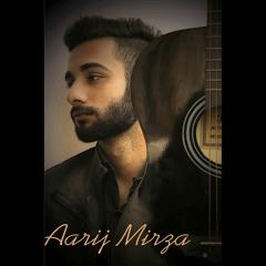 I don't wanna live forever, Bulleya, Ilahi (Aarij Mirza feat. Amritha - Mashup Cover )