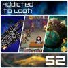 Addicted to Loot Podcast Ep052: Cosmoteer, Galaxy of Pen and Paper, The Universim