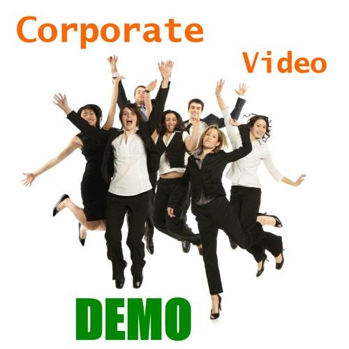 Corporate Video Demo