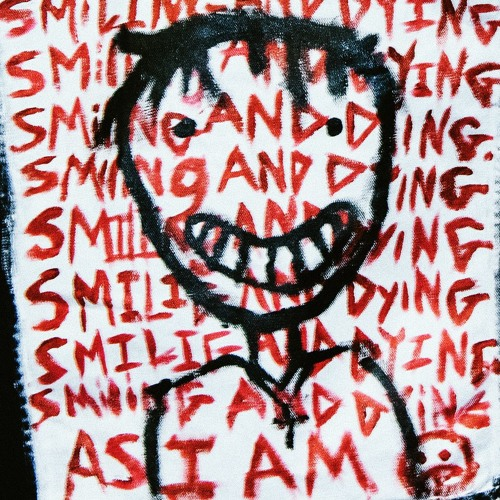 SMILING AND DYING (EP)