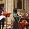A.Martynov - K.Nikolova Contrarco Baroque Ensemble - San Martino a Natale 2015