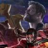 Bumi Dan Luar Angkasa Tempat Avengers Infinity War