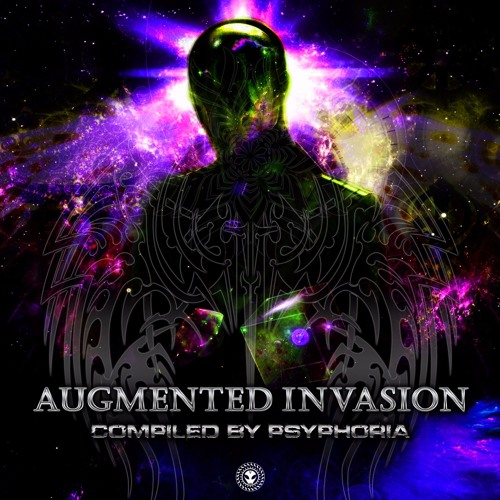 Augmented Invasion, Compiled By Psyphoria