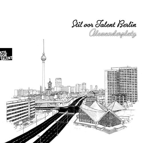 SVT200 - Stil vor Talent Berlin: Alexanderplatz