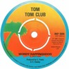 Tom Tom Club(Portamento remix) - Wordy Rappinghood