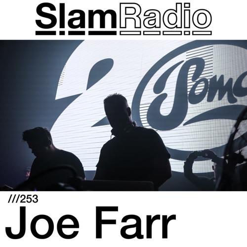 #SlamRadio - 253 - Joe Farr