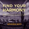 Andrew Rayel - Find Your Harmony 075 2017-08-03 Artwork