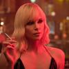 Movie Night - Atomic Blonde